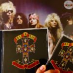 【レビュー】Appetite for Destruction by Guns N' Roses【30周年】