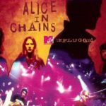 【レビュー】MTV Unplugged by Alice in Chains