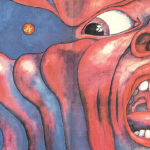 【レビュー】In the Court of the Crimson King by King Crimson