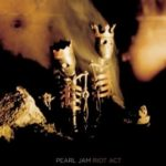 【レビュー】Riot Act by Pearl Jam
