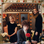 【レビュー】Human Ceremony by Sunflower Bean