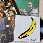 音楽の聞き方 -レコードとカセットについて-