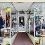 ニューヨーク ナイアックのレコードショップ  -The Kiam Records Shop-