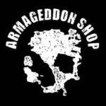 ボストン郊外 ケンブリッジのレコードショップ -Armageddon Shop-