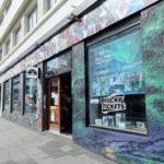 アイスランド レイキャビクのレコードショップ -Lucky Records-