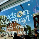 ニューヨーク ビーコンのレコードショップ -Hudson Valley Vinyl-