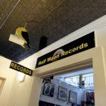 ニューヨーク コールドスプリングのレコードショップ -Half Moon Records-
