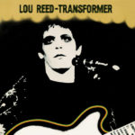 【レビュー】Transformer by Lou Reed