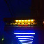 【ライブレポ 】Queens of the stone age(with Royal Blood) / Villains North America Tour at The Capitol Theatre