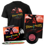 Stone Temple PilotsのCore25周年デラックス盤が素晴らしすぎる