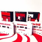 カセットストアデイに合わせてThe White Stripesが初期3作品をカセットでリリース
