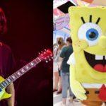 スポンジボブがRadioheadのアルバムを解説!?しかもギタリストのJonny Greenwood公認!?
