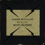【レビュー】Wrong Creatures by Black Rebel Motorcycle Club