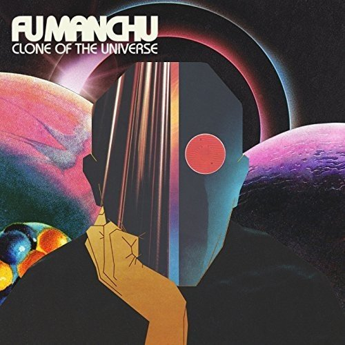 「fu manchu clone of the universe 」の画像検索結果